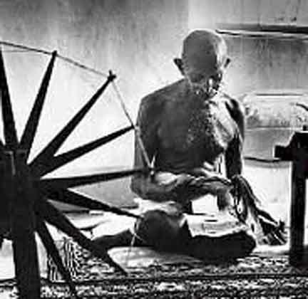 Ghandi'nin sözleri Mahatma-gandhi_1